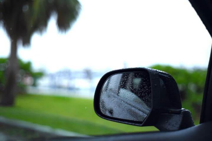 でも 楽しめる 関西 雨